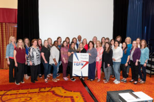 2019 TEFN Conference member group