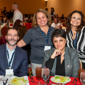 2019 TEFN Conference Fellowship