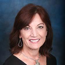 Suzi Pagel, CFRE